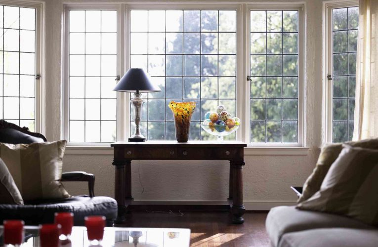 5 Advantages of Utilizing Window Treatments in Your Property