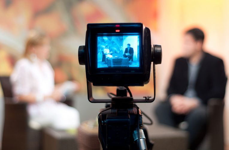 What's The Best Camera For Live Streaming?