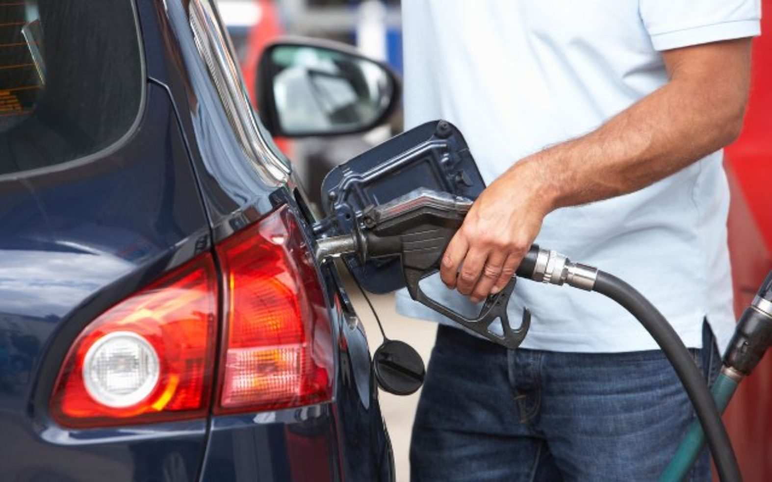 5 ways to save money on Gas