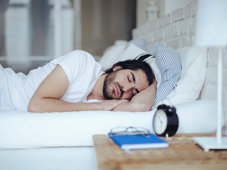 9 Recommendations to Get Better Rest