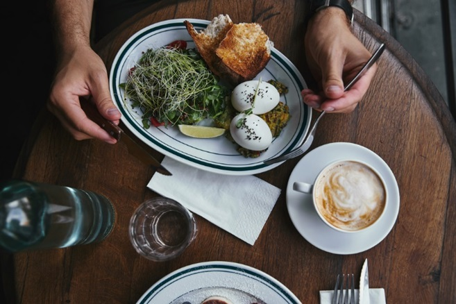 What's the importance of Break-Fast?