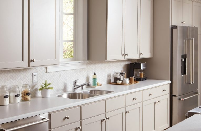 How to Pick the Right Cabinets For The Kitchen