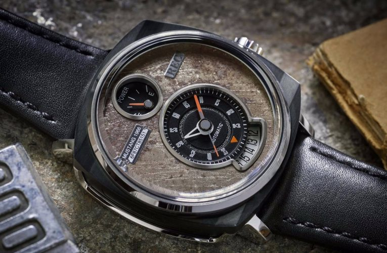 Looking Back: The Technology Behind Your Timepiece