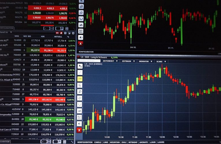 Money Management Tips for Day Trading